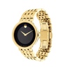 Movado Esperanza Black Dial Men's Watch