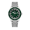 Rado Captain Cook Automatic Green Men's Watch