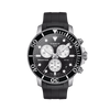 Tissot Seastar 1000 Chronograph Quartz Black Dial Men's Watch