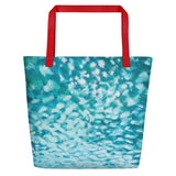 DIAMOND HARBOUR large tote bag