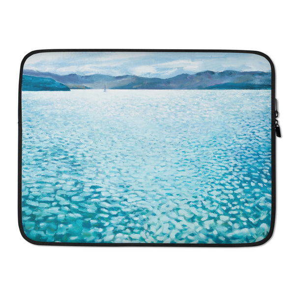 DIAMOND HARBOUR laptop sleeve