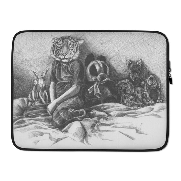 TIGER WAYS laptop sleeve