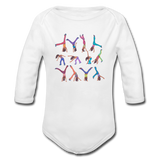babygrow CICELY - white