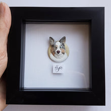 Load image into Gallery viewer, Mini Pet Portrait - Single