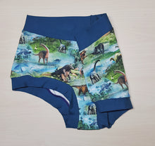 Load image into Gallery viewer, Dino Super Comfy Undies - Size L Ready-made