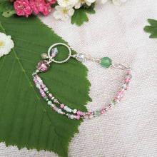 Load image into Gallery viewer, Blossom Beaded Bracelet