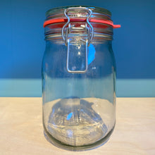 Load image into Gallery viewer, Kilner Clip Top Jars