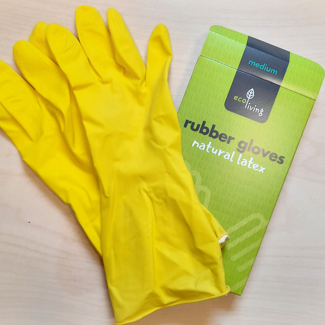Rubber Gloves Compostable