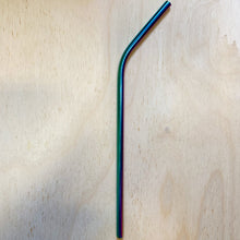 Load image into Gallery viewer, Metal Straws