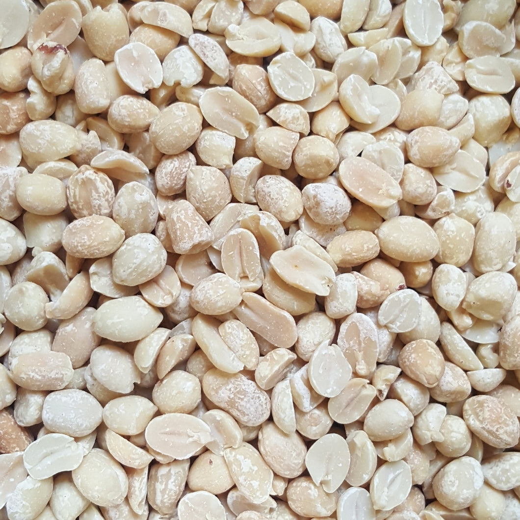 Blanched Roasted Peanuts