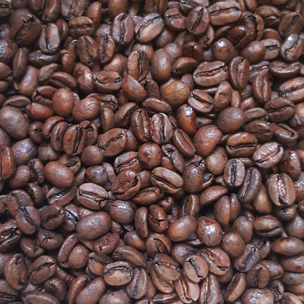 Decaf Coffee Beans (Bad Hand Coffee)