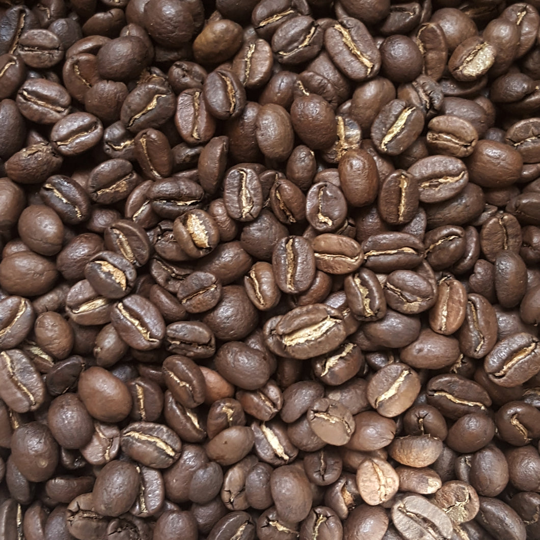Coffee Beans (Shaka by Bad Hand Coffee)