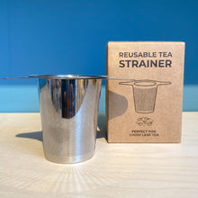 Load image into Gallery viewer, Tea Strainer