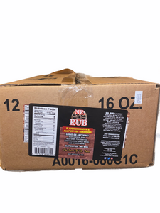 Wholesale Mr.Rub 12 Pk Case