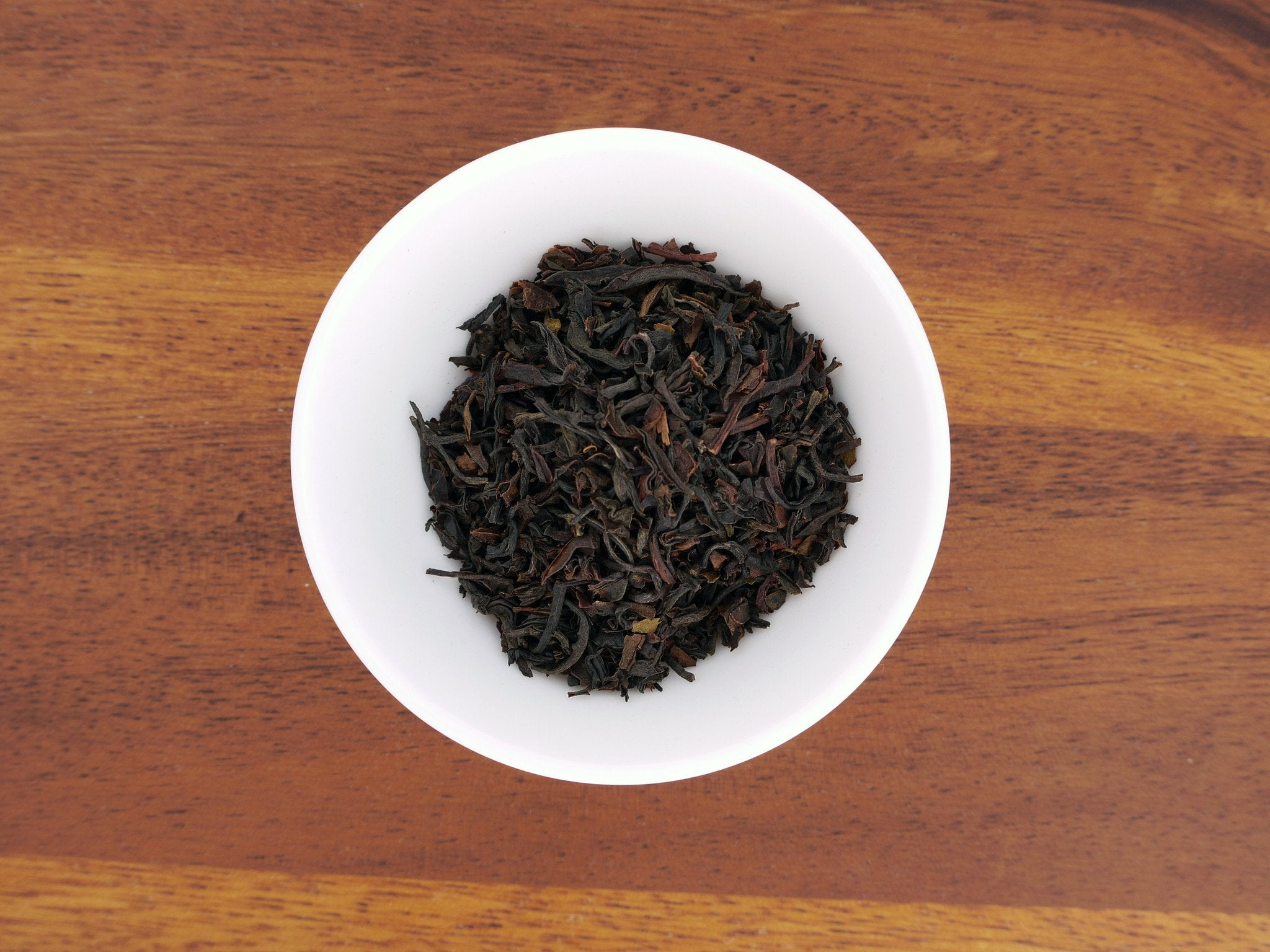 Organic Earl Grey Tea: Loose Leaf, Batch Tested Gluten-Free, Non-GMO & Vegan