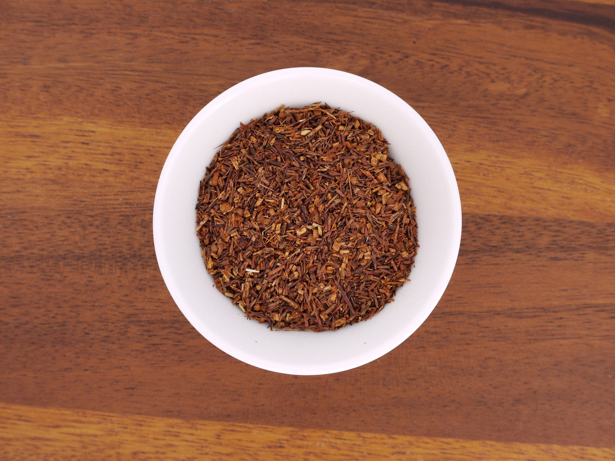 Red Rooibos Loose Leaf Tea: Non-GMO & Gluten-Free