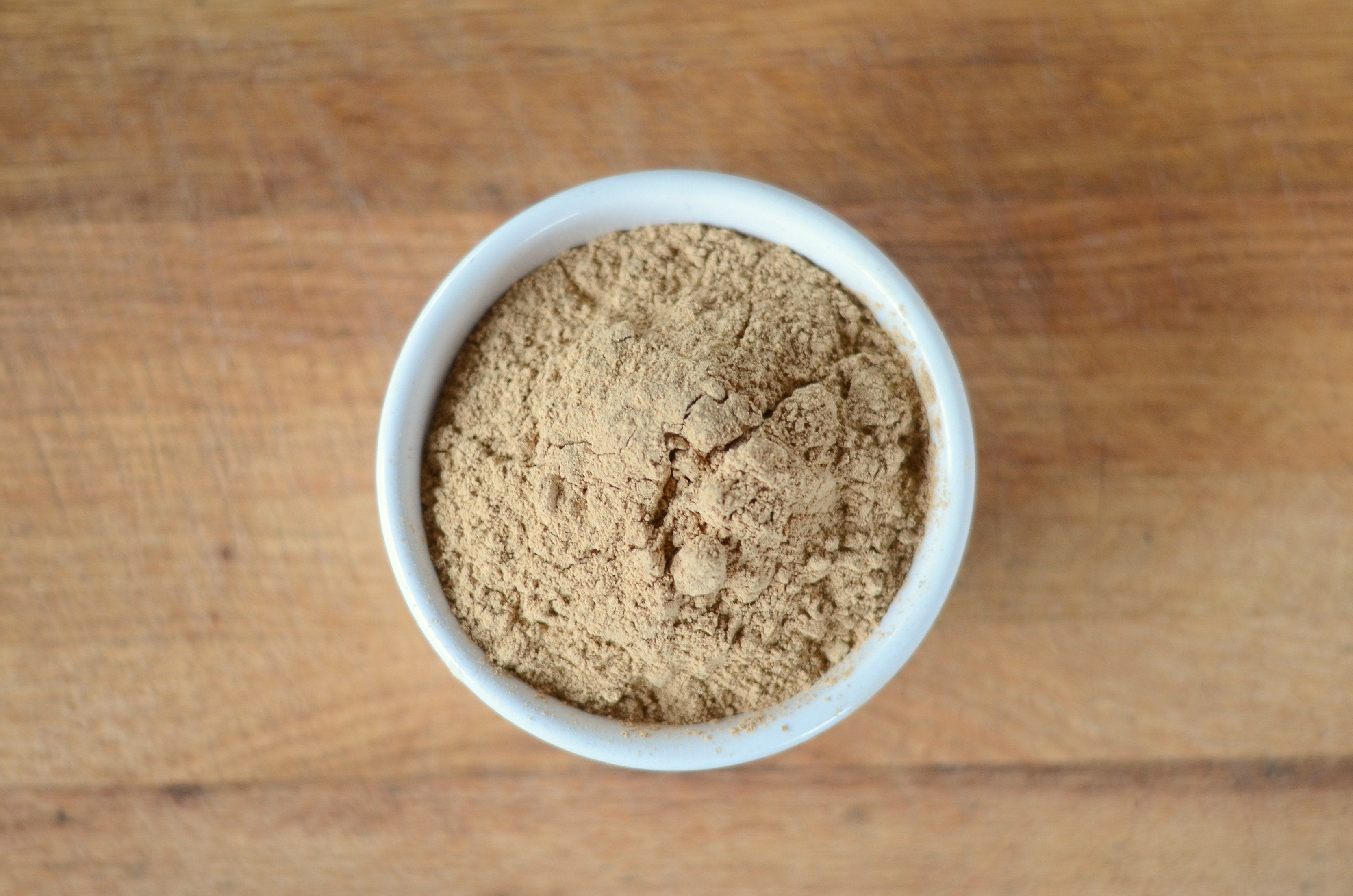 Organic Red Maca Root Powder: Gluten Free, Non-GMO