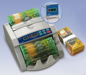 NOTE COUNTER MODEL RBC-1100
