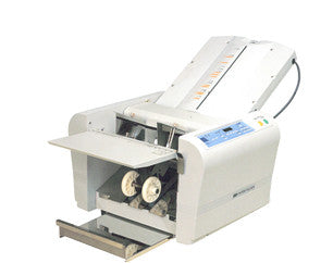 UCHIDA F-43N AUTOMATIC PAPER FOLDER