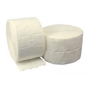 Carrés de Coton Cellulose x 500 roll Pure Nails