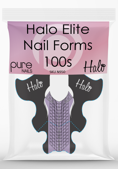Chablons x100 Halo Elite