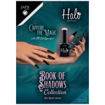 Poster A1 Double Faces Halo 'Book of Shadows'