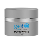 Purity GelUV Pure White 15g Pure Nails