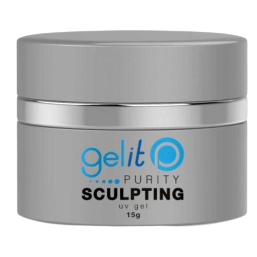 Purity GelUV Purity Sculpting Clear 15g Pure Nails