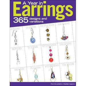 Books - A Year In Earrings