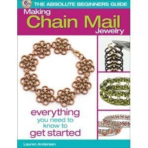 Books - Absolute Beginners Guide To Chain Mail