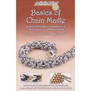 Basic Chain Maille