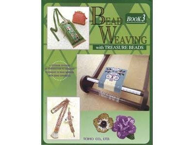 Books - Beadweaving With Treasure Beads: Book 3