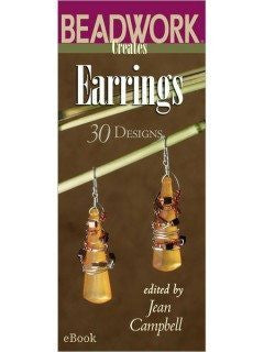 Books - Beadwork Creates Earrings: 30 Designs