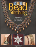 Books - Cube Bead Stitching: Contemporary Jewelry Designs You Can Make