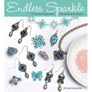 Books - Endless Sparkle Book