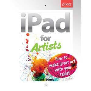 Books - I Pad For Artists