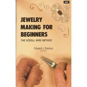 Books - Jewelry Making For Beginners