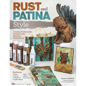 Books - Rust And Patina Book