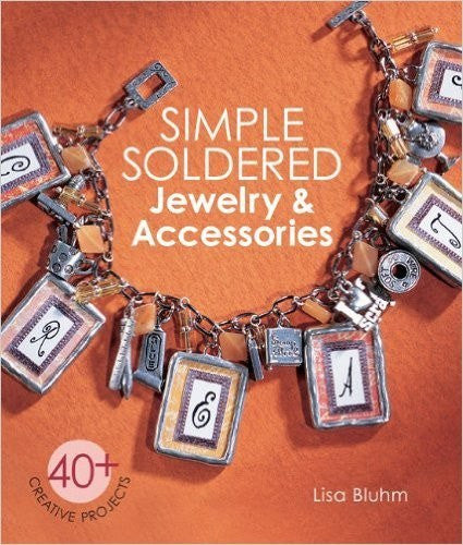 Books - Simple Soldered Jewelry & Accessories