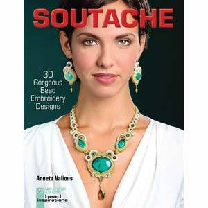 Books - Soutache