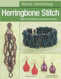 Books - Stitch Workshop: Herringbone Stitch: Basic Techniques, Advanced Results