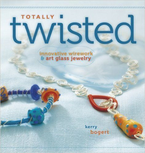 Books - Totally Twisted By Kerry Bogert