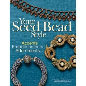 Books - Your Seed Bead Style