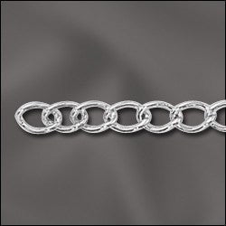 Chain Extender 5 .1 Silver
