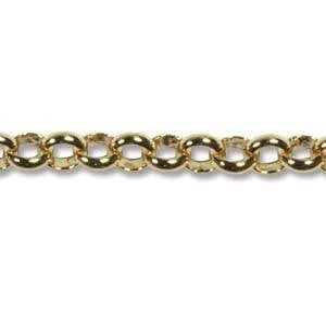 Chain Rolo Gold 1.49
