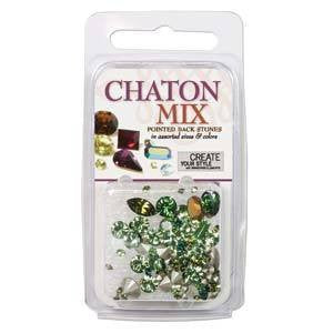 Crystal Clay - Chaton Mix 108