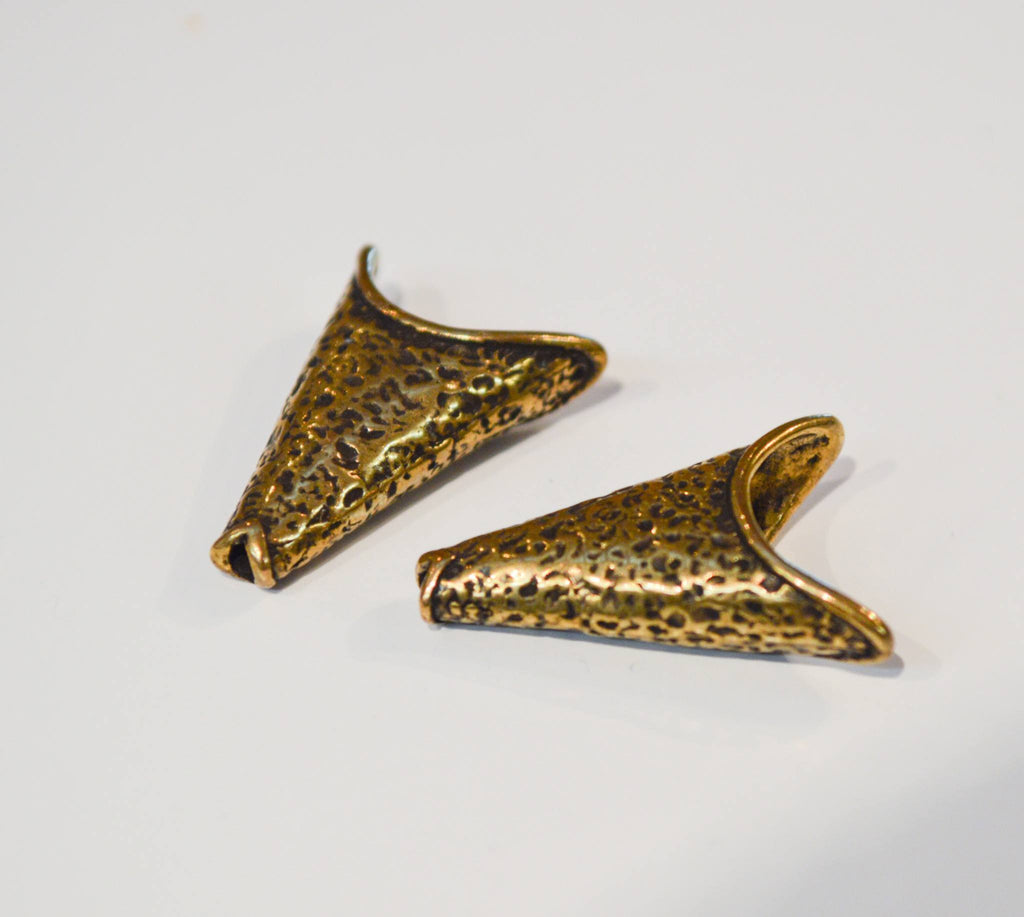 Findings - Brass Cones