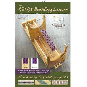 Ricks Loom Book