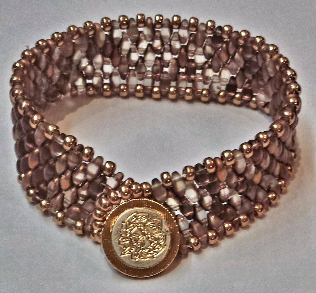 Patterns - Simple Eleganace Bracelet