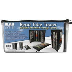 Bead Storage Tower / Round